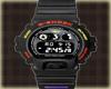 [G-Shock]Bearbrick Watch