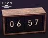 µ Vintage Alarm Clock