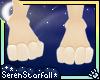 SSf~ Hop Soft Paws F