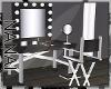 Makeup Station Animated