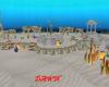 Deep Sea Mermaid Room