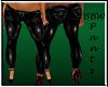 BBW Demonic PVC pants
