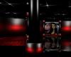 Red & Black Room 2