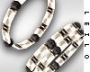 ! L! Piper Bracelets