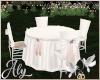Vintage Wedding Table 2