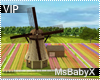[X]VIP(4): Windmill Farm