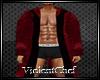 [VC] Hefner robe