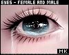 金. Cry Blue Eyes