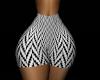 LM's StripedShorts