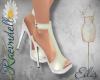 RVN♥Eilis Yello Sandal