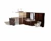 Melrose Pl Mstr Bathroom