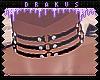Drk | Tri Collar v3