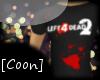 [Coon]L4D2 Tee