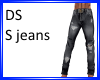 DS S jeans