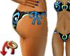 Retro String Bikini