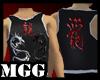 Black Dragon Jersey