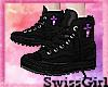 SG Pastel Goth Baskets