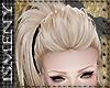 [Is] Senya Butter Blonde