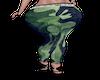 Militar Pants RL