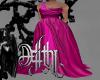 fantasy 6 dress