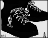 !AAE! Skull Boi Shoes