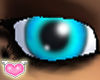 [FC Model Eyes-sky