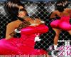 (JAZ)glamour girl pink