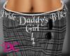 (DC)BBG Belly Chain