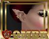 QMBR Dynasty Vamp Ears