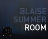 // Blaise Summer Room