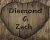 Diamond Zach Tree