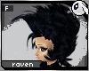 ~Dc) Raven Racheal F