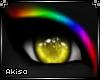 |A| Neon Yellow Eyes F/M