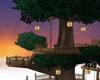 ® Treehouse World