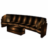 !Z! Brown Couch