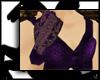 [TN] purple lace w/glove