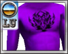 Toxic Purple Warrior