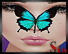 Face Butterfly 4