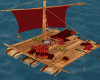 Be My Valentine Raft
