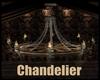 Tavern Chandelier