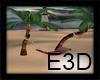 E3D-2 Palm Tree Hammock