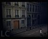 LC London Night Street