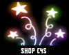 e Stars | Neon