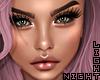 !N Mesh Lashes/Brows/Eye