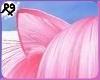 Pink Furry Ears M/F