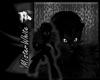MRW|KikiFurry|B&W|Mane 1