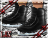 :LiX: Ice Skates - Black