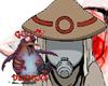 Desert Punk Gass Mask