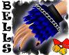 Star Wrist Cuffs (M)