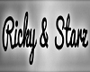 Ricky& Starz2